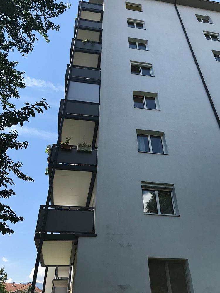 Innsbruck_Sillgasse