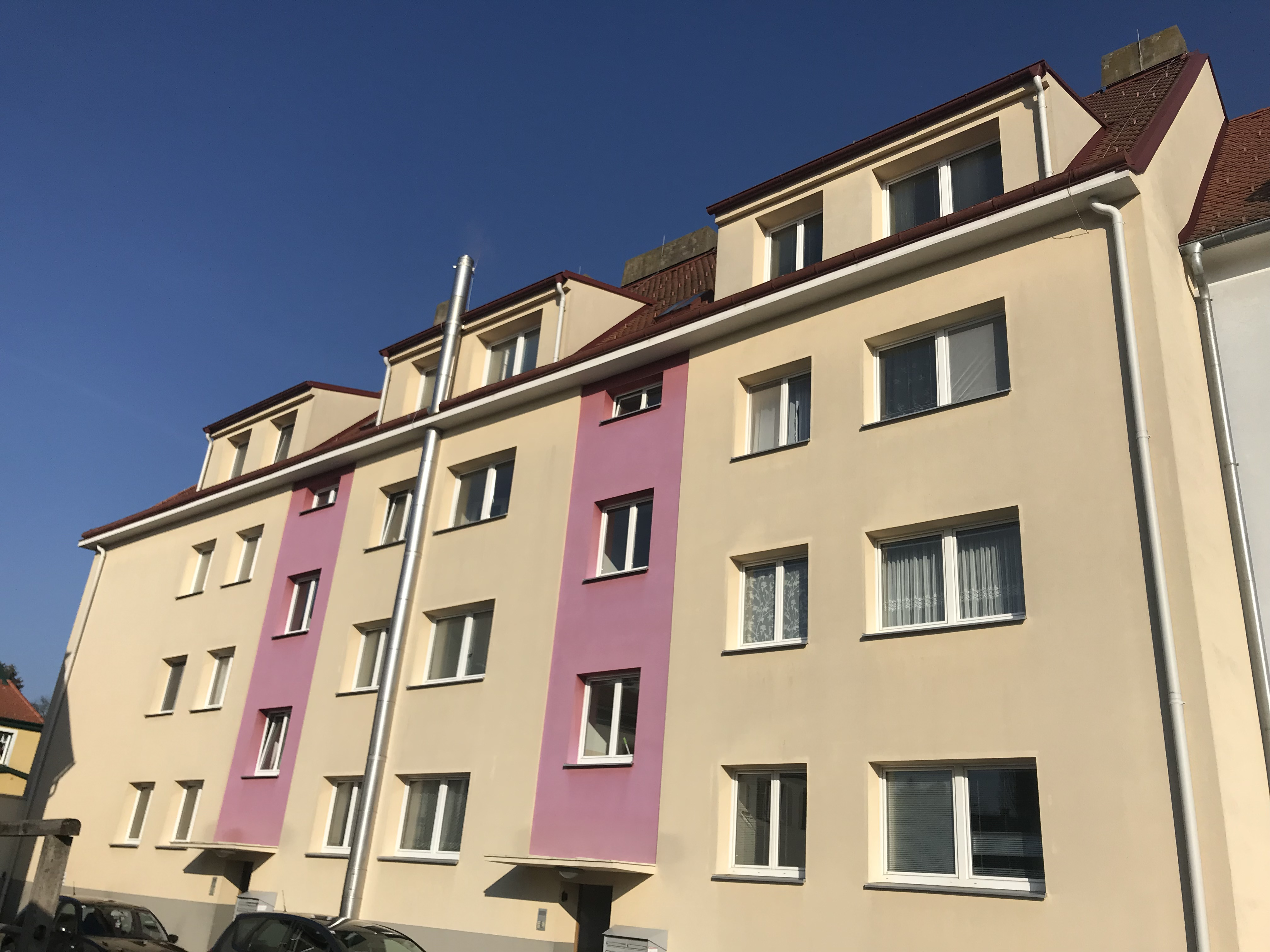 Dreikreuzweg 3,3a