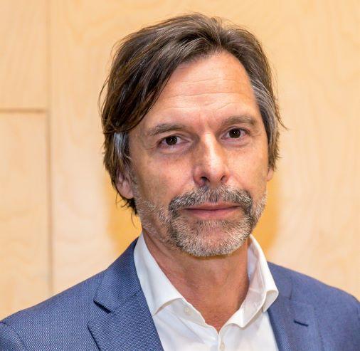 Hr. Martin GFÖHLER