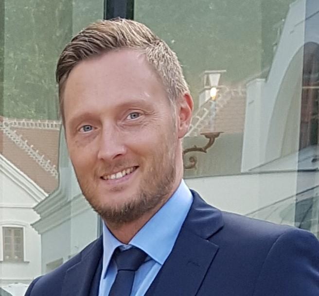 Hr. David KRAPF-GÜNTHER